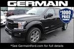 2018 F-150 SuperCrew Cab 4x4,  Pickup #FE43523 - photo 1