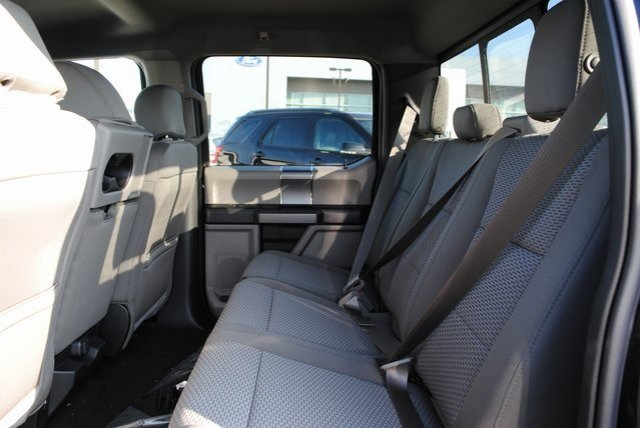 2018 F-150 SuperCrew Cab 4x4,  Pickup #FE64375 - photo 17