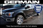 2018 F-150 SuperCrew Cab 4x4,  Pickup #FE64375 - photo 1