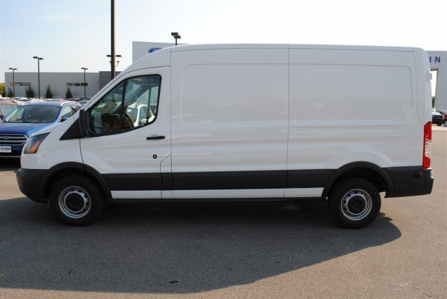 2017 Transit 250 Medium Roof, Cargo Van #KA01139 - photo 4
