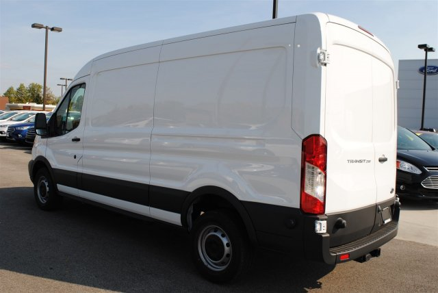 2017 Transit 250 Medium Roof, Cargo Van #KA01139 - photo 2