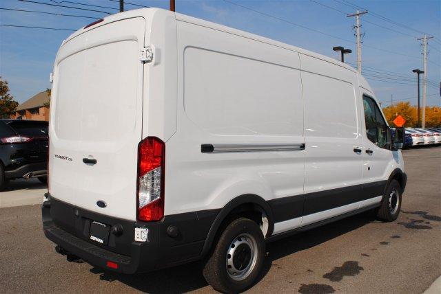2017 Transit 250 Medium Roof, Cargo Van #KA01139 - photo 6