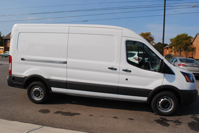2017 Transit 250 Medium Roof, Cargo Van #KA01139 - photo 7