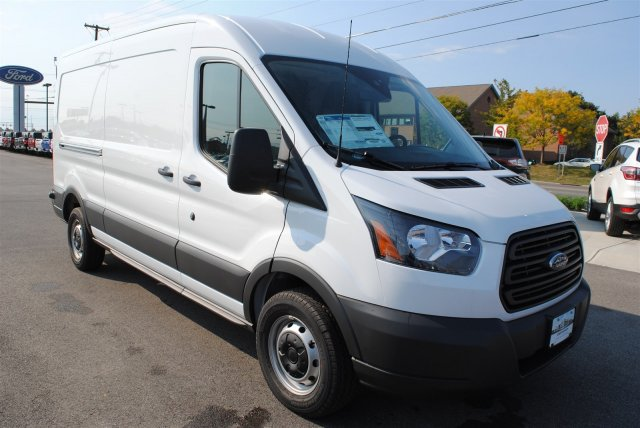 2017 Transit 250 Medium Roof, Cargo Van #KA01139 - photo 8