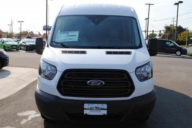 2017 Transit 250 Medium Roof, Cargo Van #KA01139 - photo 9