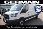 2017 Transit 250 Medium Roof, Cargo Van #KA01139 - photo 1