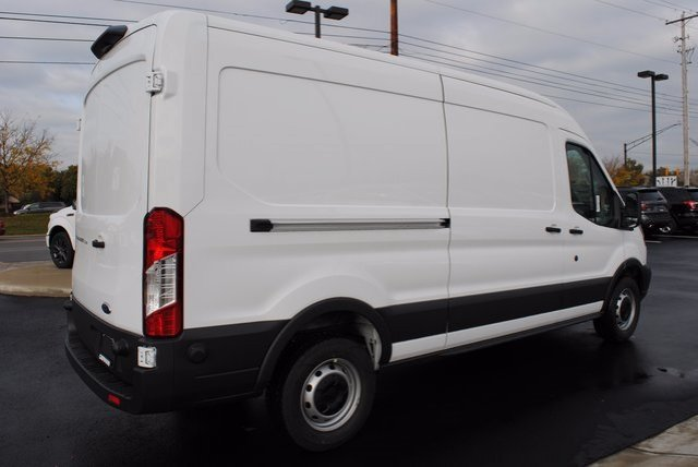 2018 Transit 250 Med Roof,  Empty Cargo Van #KA09643 - photo 6