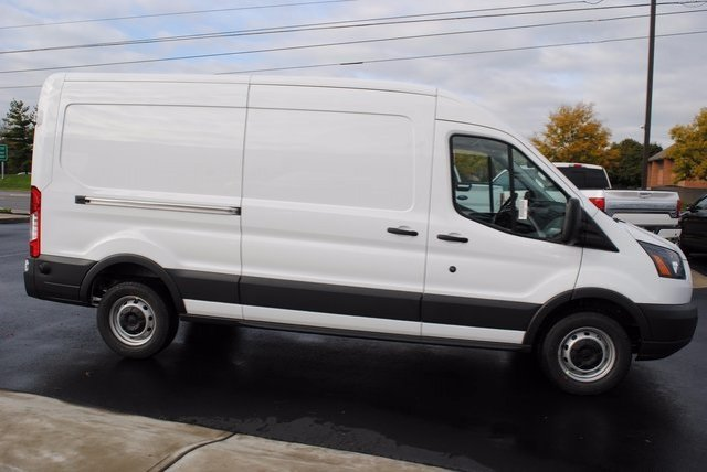 2018 Transit 250 Med Roof,  Empty Cargo Van #KA09643 - photo 7