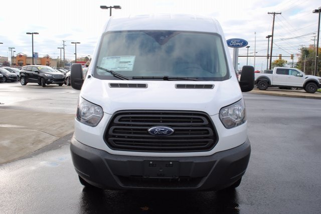 2018 Transit 250 Med Roof, Cargo Van #KA09643 - photo 9