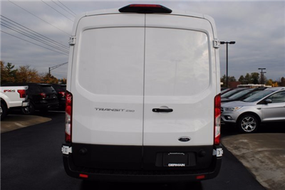 2018 Transit 250 Med Roof, Cargo Van #KA09643 - photo 5