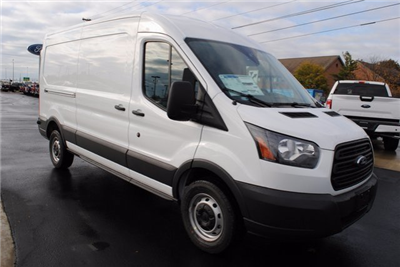 2018 Transit 250 Med Roof, Cargo Van #KA09643 - photo 8