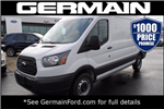 2018 Transit 250 Medium Roof Cargo Van #KA09643 - photo 1