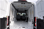 2018 Transit 250 Med Roof,  Empty Cargo Van #KA09643 - photo 1