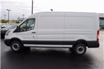2018 Transit 250 Med Roof, Cargo Van #KA09643 - photo 4