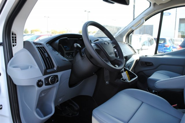 2017 Transit 150 Low Roof, Cargo Van #KA10158 - photo 14