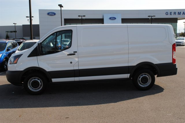 2017 Transit 150 Low Roof, Cargo Van #KA10158 - photo 4