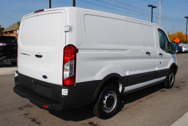 2017 Transit 150 Low Roof, Cargo Van #KA10158 - photo 6