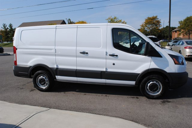 2017 Transit 150 Low Roof, Cargo Van #KA10158 - photo 7