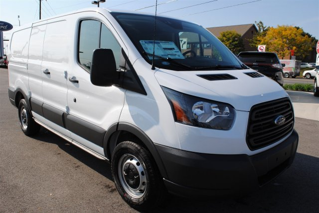 2017 Transit 150 Low Roof, Cargo Van #KA10158 - photo 8