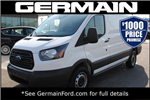 2017 Transit 150 Low Roof, Cargo Van #KA10158 - photo 1