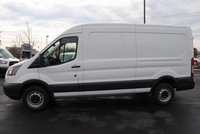 2018 Transit 250 Med Roof, Cargo Van #KA23133 - photo 3
