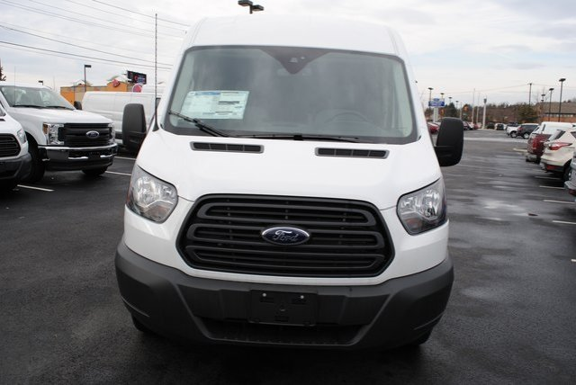 2018 Transit 250 Med Roof,  Empty Cargo Van #KA23133 - photo 9