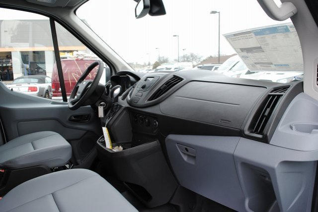 2018 Transit 250 Med Roof, Cargo Van #KA23133 - photo 25