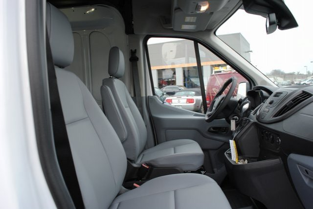 2018 Transit 250 Med Roof, Cargo Van #KA23133 - photo 26