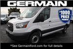 2018 Transit 250 Medium Roof, Cargo Van #KA23133 - photo 1