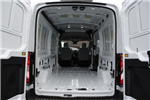 2018 Transit 250 Med Roof,  Empty Cargo Van #KA23133 - photo 1