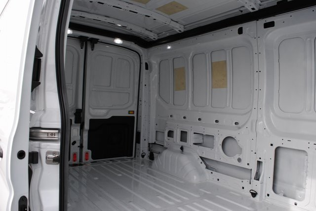 2018 Transit 250 Med Roof,  Empty Cargo Van #KA25826 - photo 23