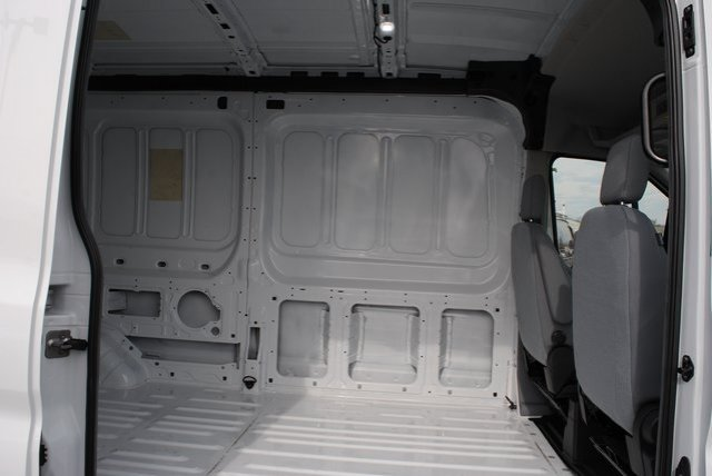 2018 Transit 250 Med Roof,  Empty Cargo Van #KA25826 - photo 24