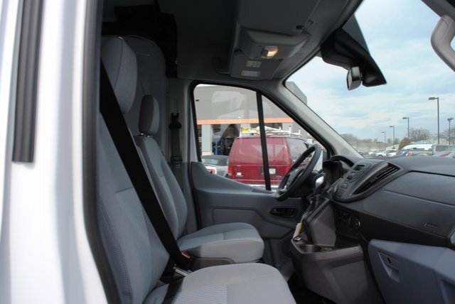 2018 Transit 250 Med Roof 4x2,  Empty Cargo Van #KA25826 - photo 26