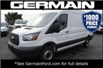 2018 Transit 250 Medium Roof, Cargo Van #KA25826 - photo 1
