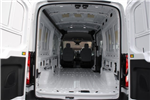 2018 Transit 250 Med Roof 4x2,  Empty Cargo Van #KA25826 - photo 1