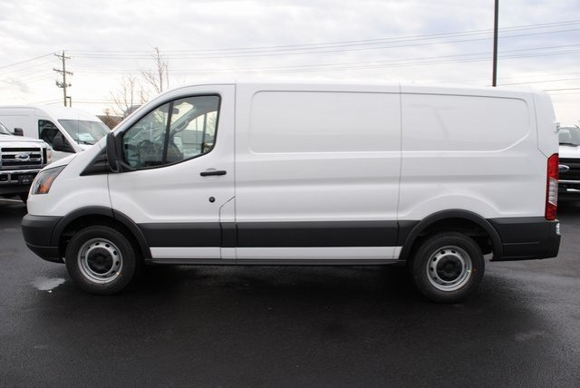 2018 Transit 150 Low Roof,  Empty Cargo Van #KA31413 - photo 3