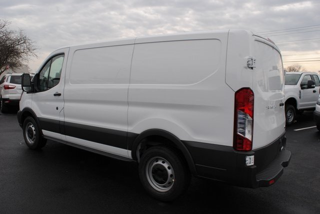 2018 Transit 150 Low Roof,  Empty Cargo Van #KA31413 - photo 4