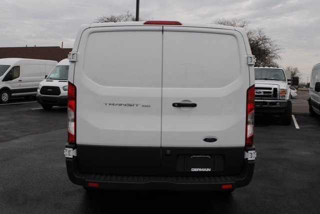 2018 Transit 150 Low Roof,  Empty Cargo Van #KA31413 - photo 5