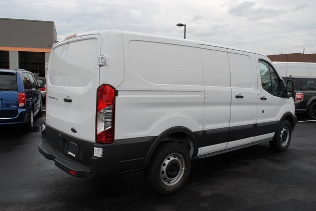 2018 Transit 150 Low Roof,  Empty Cargo Van #KA31413 - photo 6