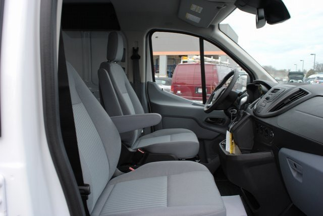 2018 Transit 150 Low Roof,  Empty Cargo Van #KA31413 - photo 26
