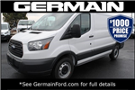 2018 Transit 150 Low Roof,  Empty Cargo Van #KA31413 - photo 1