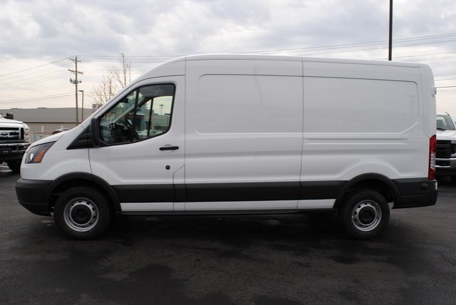 2018 Transit 250 Med Roof 4x2,  Empty Cargo Van #KA34648 - photo 3