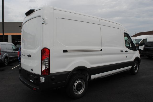 2018 Transit 250 Med Roof,  Empty Cargo Van #KA34648 - photo 6