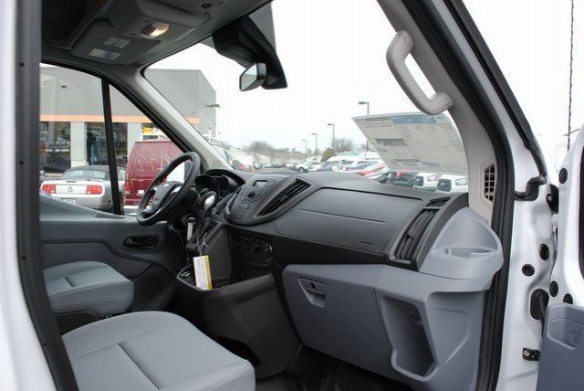 2018 Transit 250 Med Roof 4x2,  Empty Cargo Van #KA34648 - photo 25