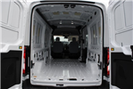 2018 Transit 250 Med Roof,  Empty Cargo Van #KA34648 - photo 1