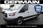 2018 Transit 250 Med Roof 4x2,  Empty Cargo Van #KA34648 - photo 1
