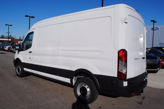 2017 Transit 250 Medium Roof, Cargo Van #KA45118 - photo 2