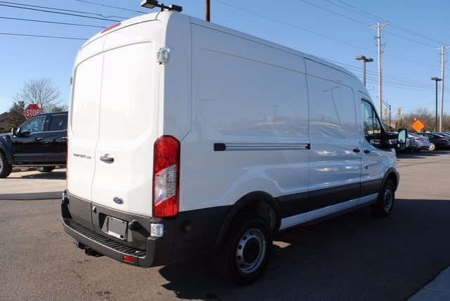 2017 Transit 250 Medium Roof, Cargo Van #KA45118 - photo 6