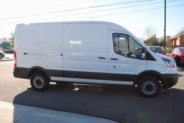 2017 Transit 250 Medium Roof, Cargo Van #KA45118 - photo 7