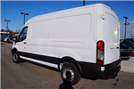 2017 Transit 250 Medium Roof, Cargo Van #KA45118 - photo 1